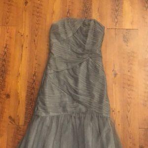 Alfred Angelo Mermaid Gown
